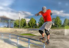 Skatepark Marktredwitz