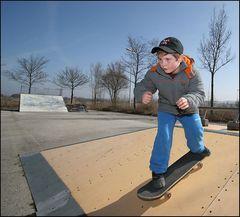 Skater 1