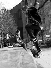 Skater # 1