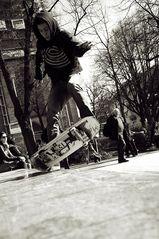 Skater # 3