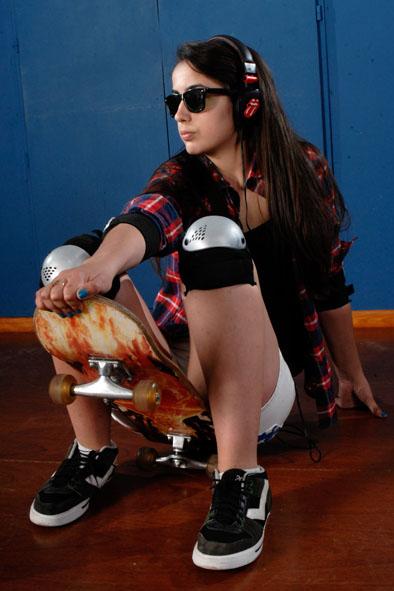 Skater .