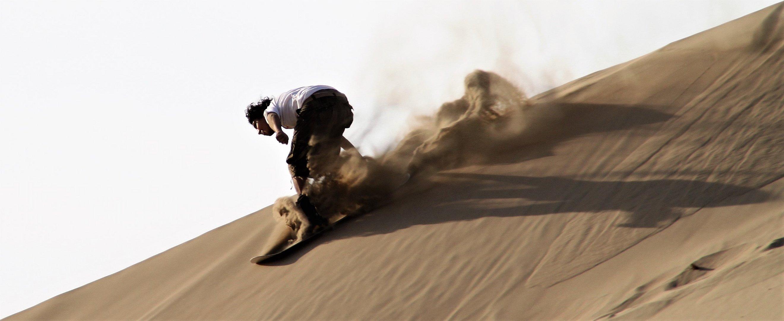 Skater Düne V2 Peru ca-21-93-col +3+4Perufotos +NEWS