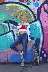 Skater Girly