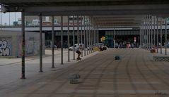 Skaters de Sants (Barcelona)