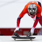 Skeleton Weltcup Damen