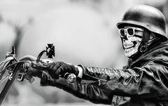 Skelettig ......
