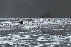 Skellig-Island