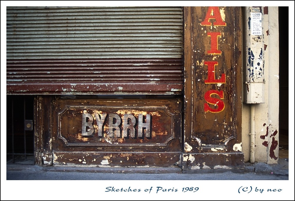 Sketches of Paris, 026