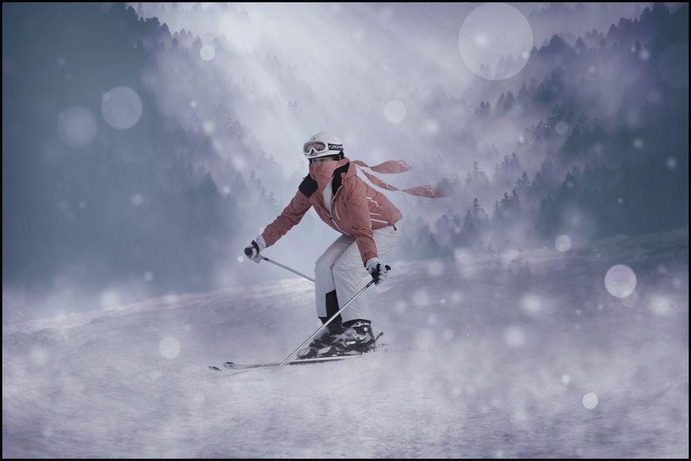 Ski Heil...