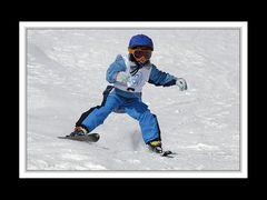 Ski-Ortsmeisterschaften Burgkirchen 2008 02