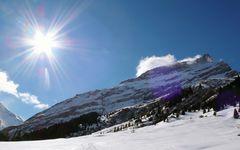 Skitour Splügen 2 Lumix LX2
