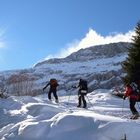 Skitour Splügen 3 Lumix LX2