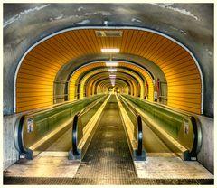 Skitunnel Ischgl