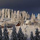 """Skiurlaub im """"Märchenland"""""""