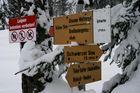 Skiurlaub Nauders