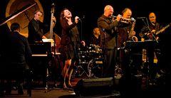Skoda All Star Band & Sonnica Yeppes