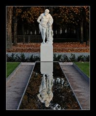 Skulptur...