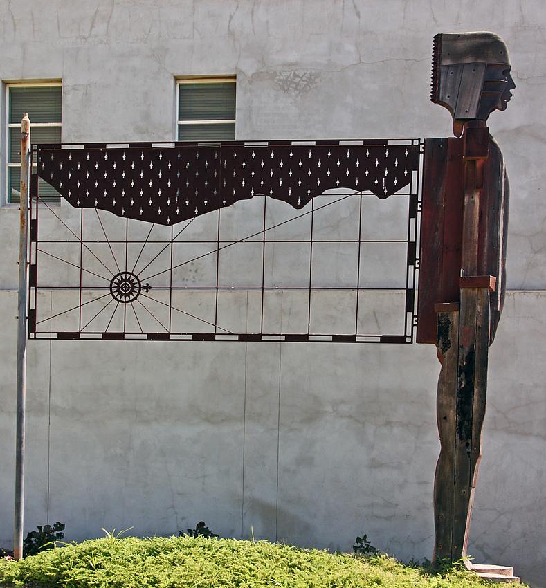 ..Skulptur..