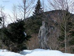 """""""Skulptur Der Liebe"""""""