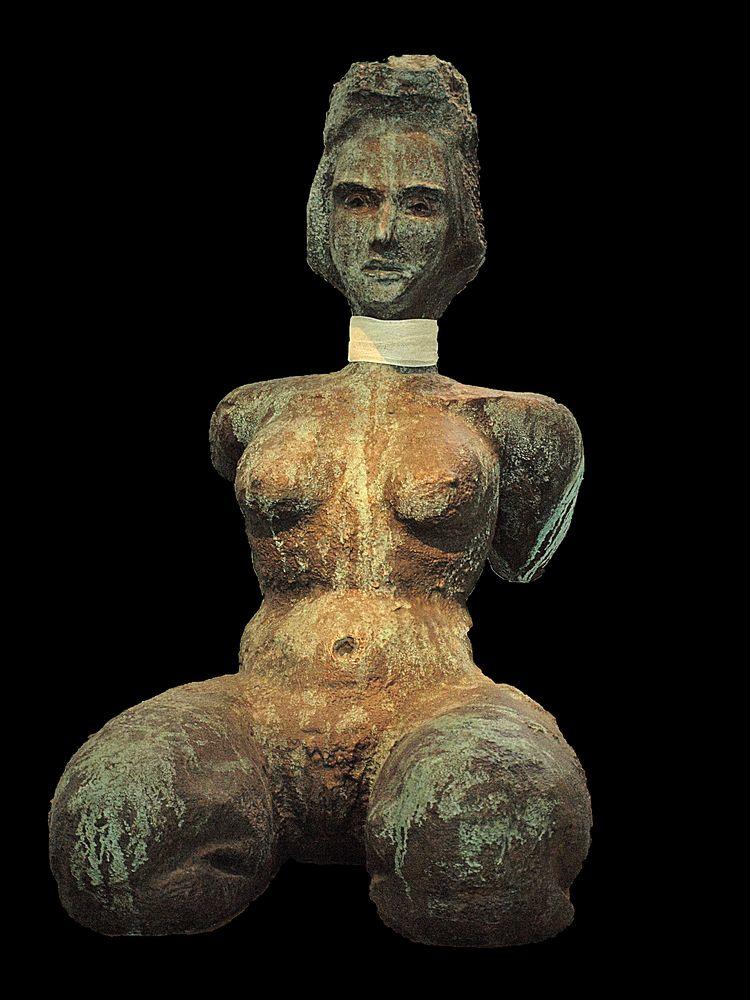 Skulptur des 21.Jh.