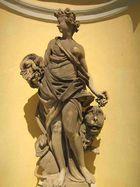 Skulptur in Ludwigsburg