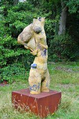 Skulptur von von Judith Heinsohn