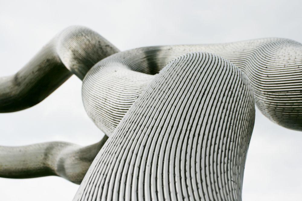 Skulpture........