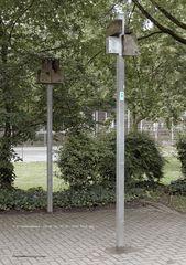 Skulpturen im öffentlichen Raum