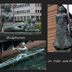 Skulpturen  -  Mix