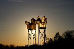 Skulpturenpark Herne