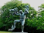 Skulpturenpark in Oslo