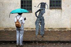 Skulpturenpark Spoerri