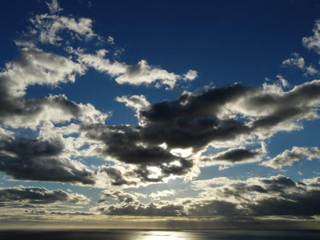 Sky as @ is