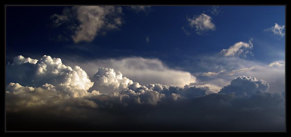 sky blue III