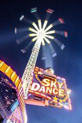 """Sky-Dance"""