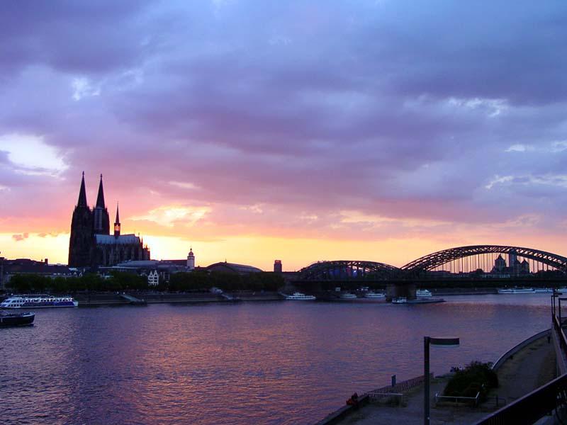 Sky de Cologne 1