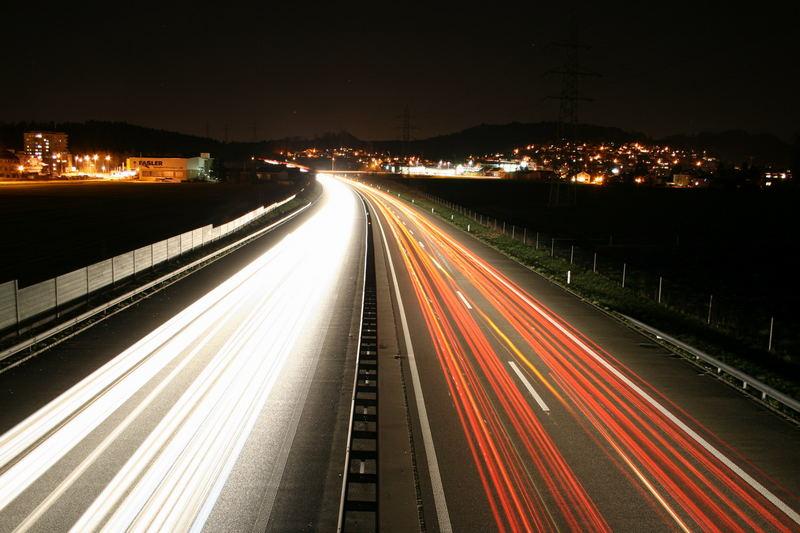 Sky & Highway