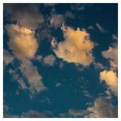 Sky over Aschau zwo