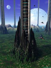 Sky-Towers