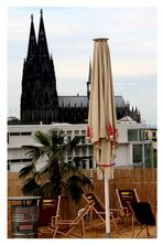 Skybeach - Köln  (1)