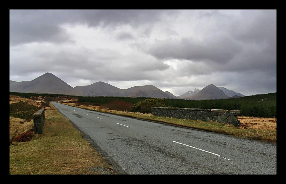 Skye Road - reload