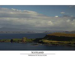 Skye - Scotland