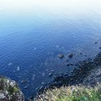 Skye Steilküste  -- Kilt Rock ...©D5486IPPS