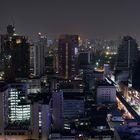 Skyline Bangkok I