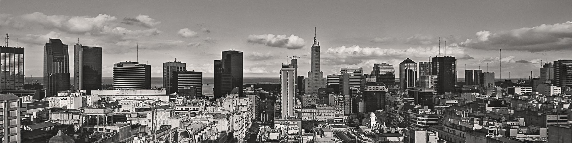 Skyline Buenos Aires
