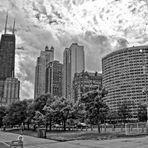 Skyline Chicago...