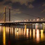 Skyline Düsseldorf 2