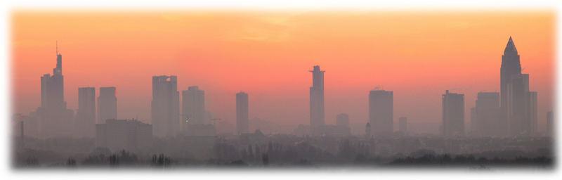 skyline Frankfurt 2