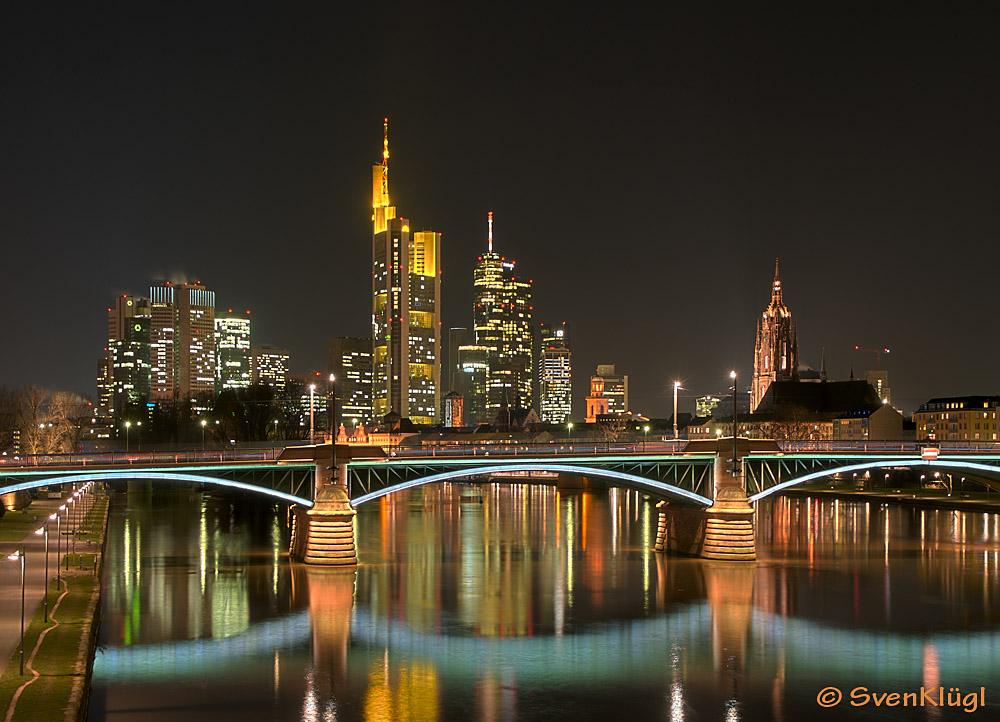 Frankfurt Bilder Kaufen