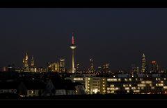 [ skyline frankfurt ]